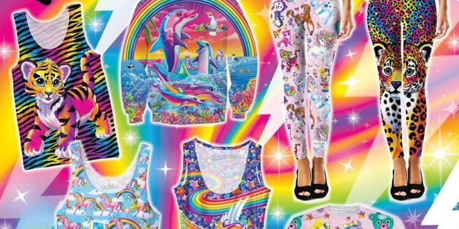 Christmas dress diet - See Lisa Frank S New Clothing Collection Buy Lisa Frank Rageon