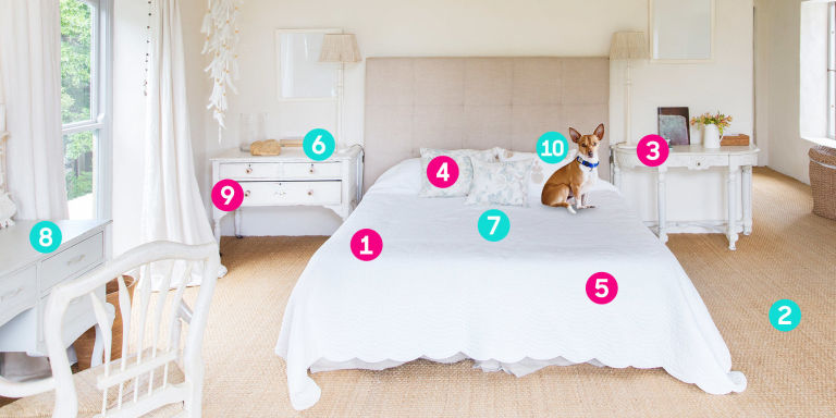 gross bedroom facts. The Grossest Things in Your Bedroom   Nasty Facts About Your Bedroom