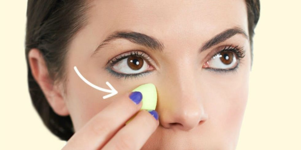 6 Ways to Use a Beautyblender for Makeup, Skincare and Hair - Uses ...