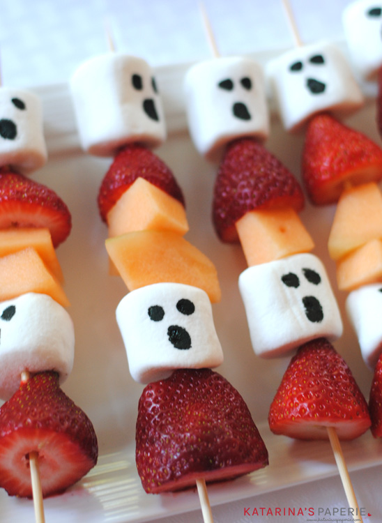 34 best halloween party snacks creepy halloween party food ideas - Gruesome Halloween Food