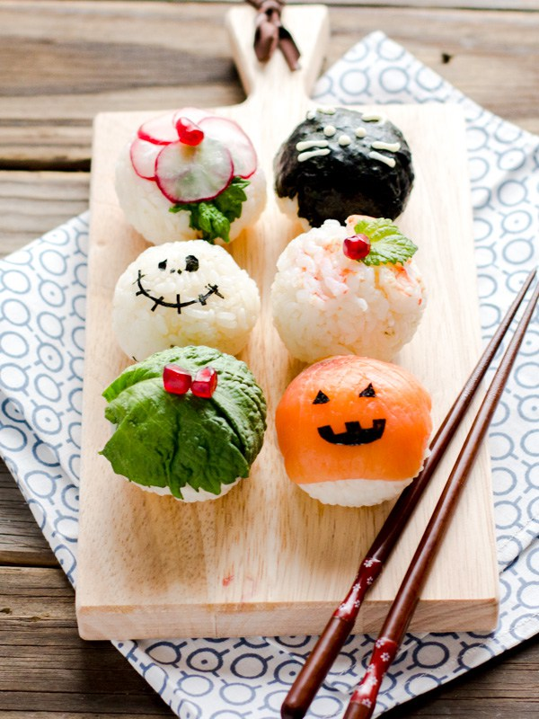 35 Easy Halloween Appetizers Recipes Ideas For