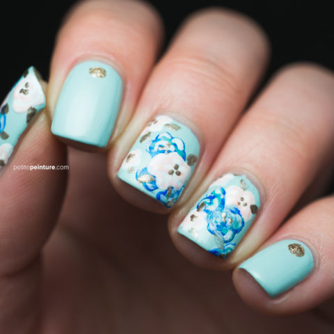 wedding nail designs bridal nail art ideas