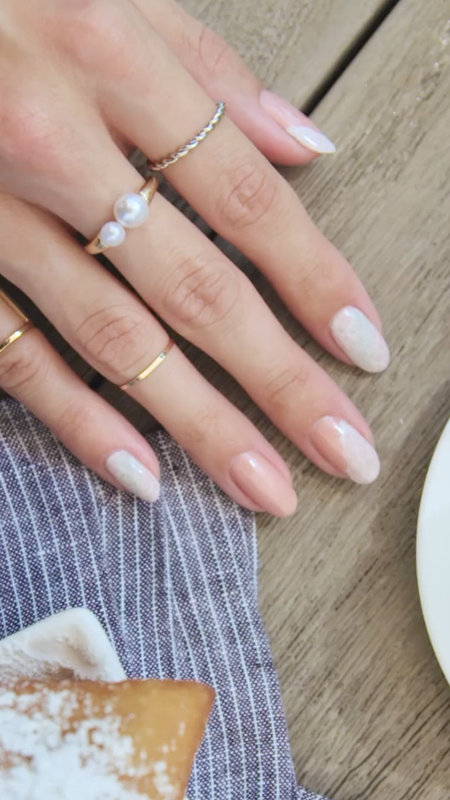 Beautiful nail designs for weddings bridal nail art ideas wedding nail designs bridal nail art ideas prinsesfo Choice Image