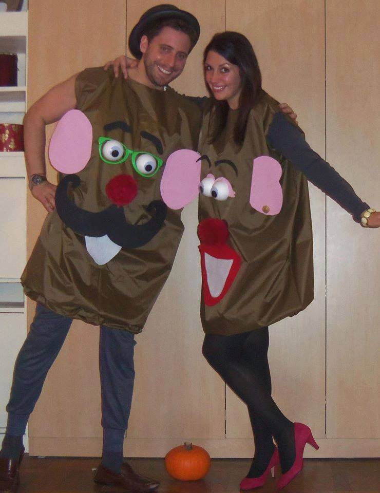 60+ Halloween Costumes for Couples 2016 , Best Ideas for Couples Costumes