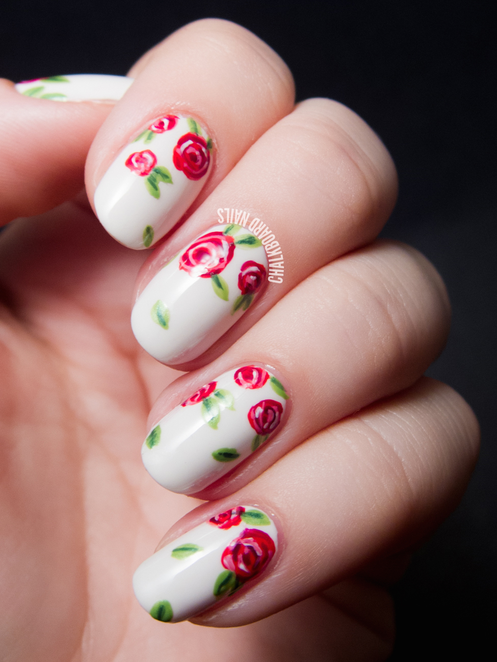 - Beautiful Nail Designs For Weddings - Bridal Nail Art Ideas