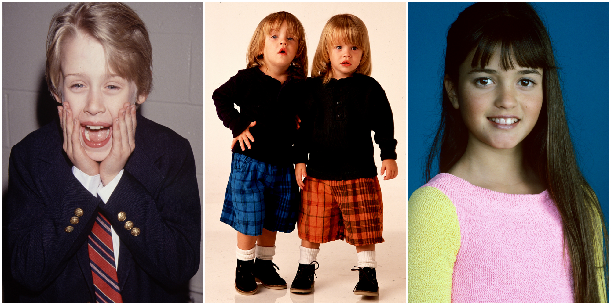 Top 10 Child Stars Whose Lives Were Not Ruined By Fame ...