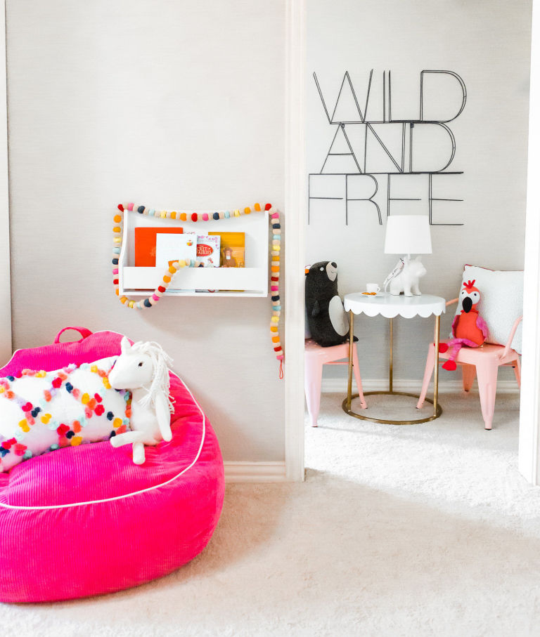 6 AdultFriendly Decor Ideas for Kids Spaces Kids Playroom Ideas