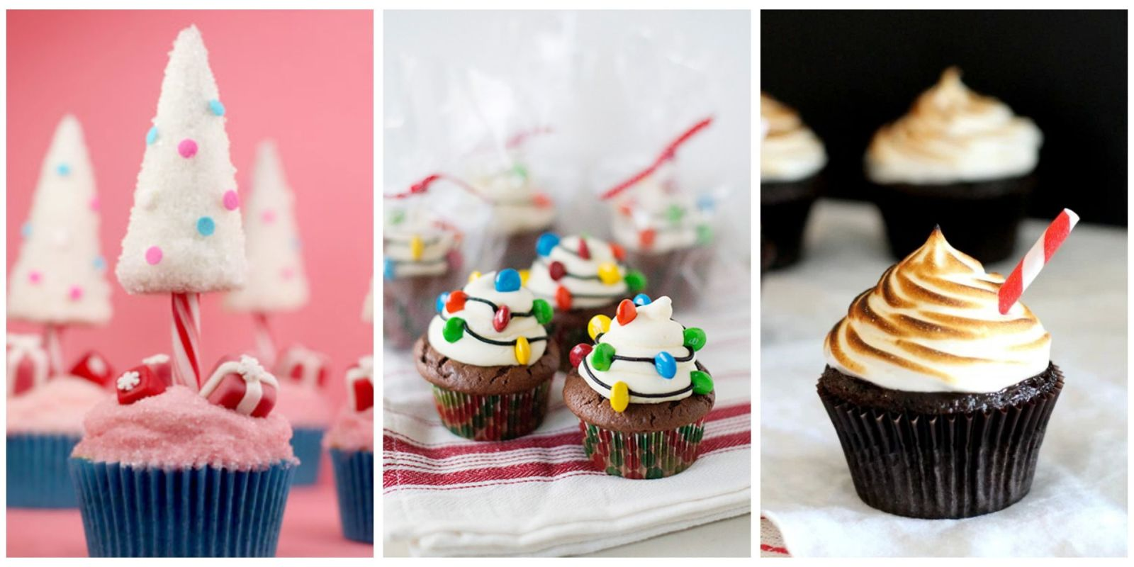 Cute Bathroom Decorating Ideas 20 Adorable Cupcakes To Bake For Christmas Recipes For