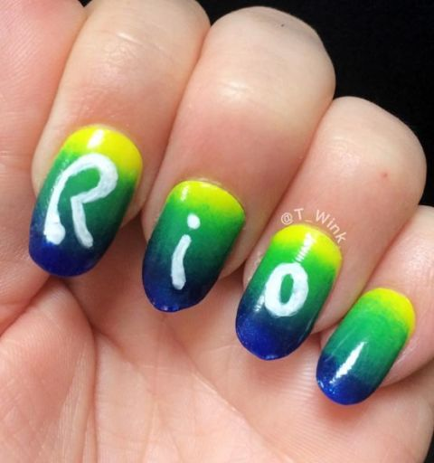 Rio nail art set gallery nail art and nail design ideas rio nail art kit choice image nail art and nail design ideas rio nail art kit prinsesfo Gallery