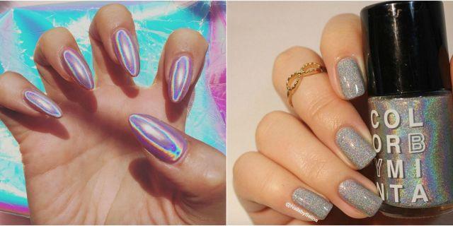 Nail Designs 2017 - 35 Fall Nail Art Ideas - Best Nail Designs And Tutorials For Fall 2017