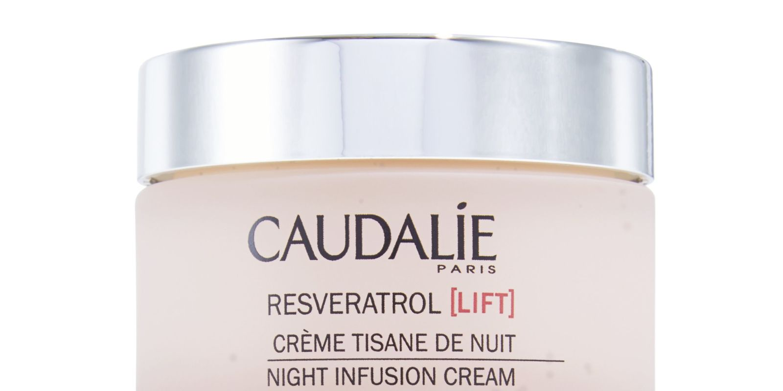 caudalie resveratrol lift night infusion cream review. Black Bedroom Furniture Sets. Home Design Ideas