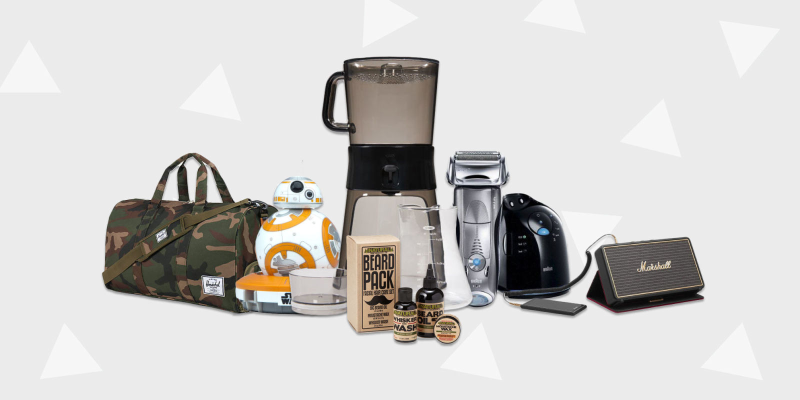 50 Holiday Gifts For Him Christmas Gifts For Men