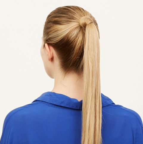 11 Easy Ponytail Hairstyles Best Ideas For Ponytail Styles