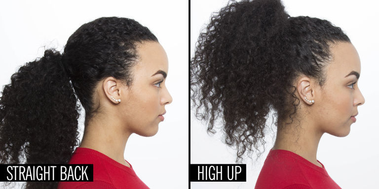 Ponytail Tricks Tips And Hacks