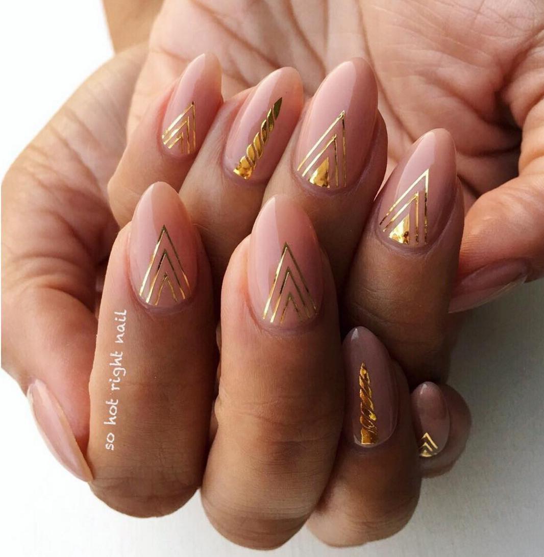 25 thanksgiving nail art designs ideas for november nails prinsesfo Images