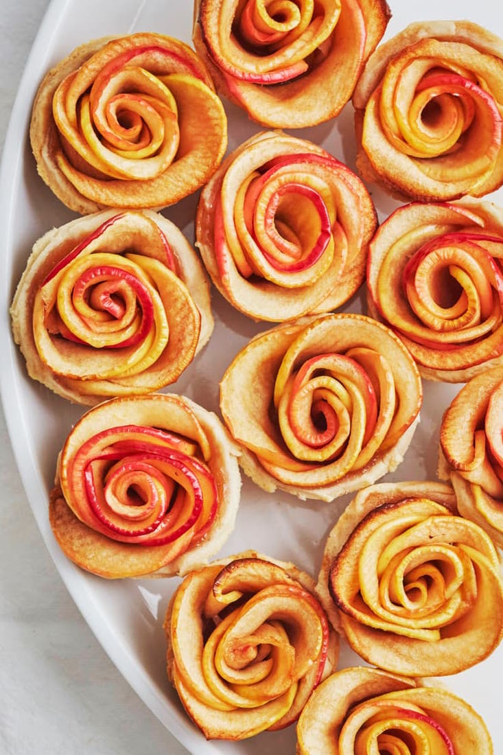 65 easy apple recipes for fall best recipes with apples