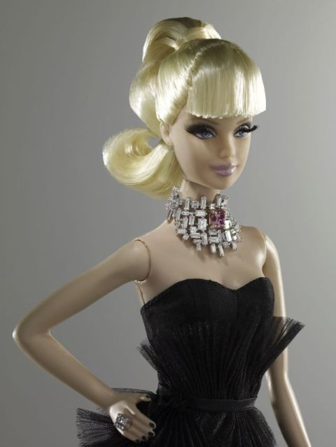 expensive barbies