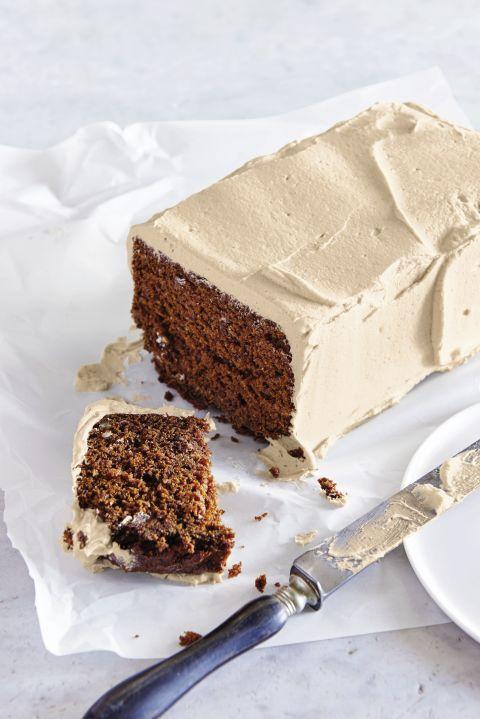 Daphne Oz Carrot Cake
