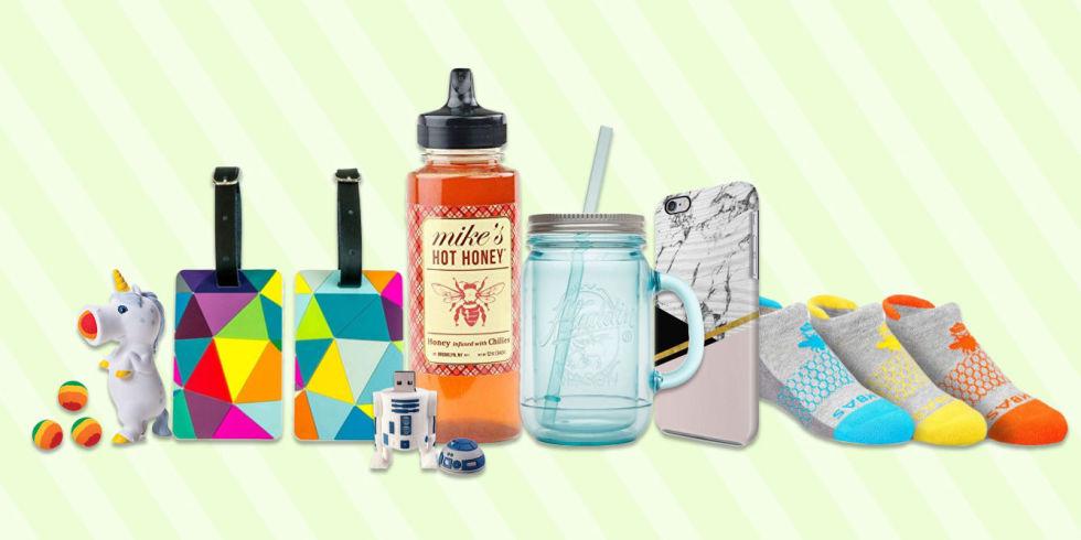 Stocking Stuffer Ideas 40+ cheap stocking stuffers - best stocking stuffer gift ideas 2017