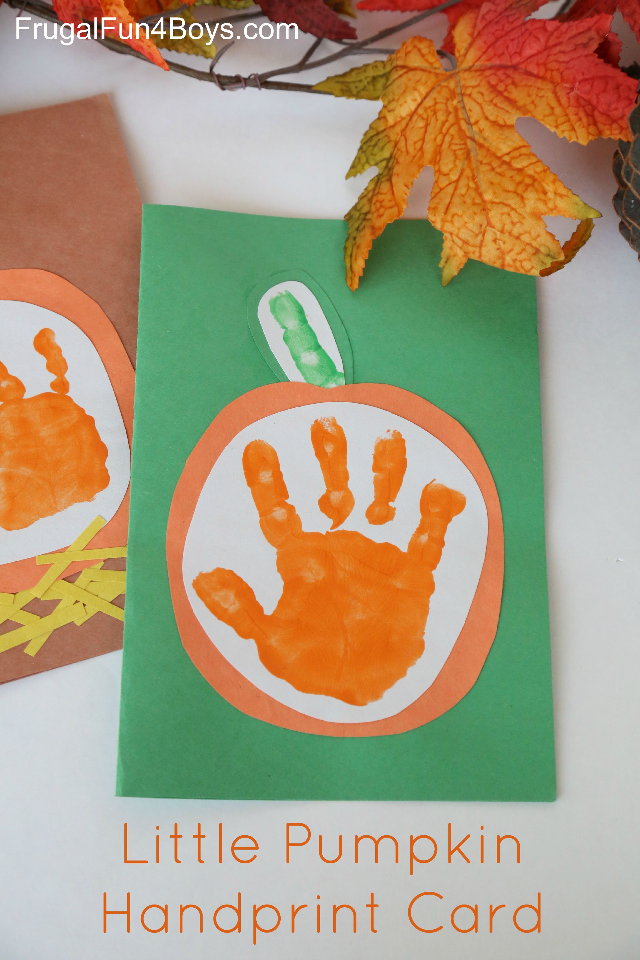Thanksgiving Craft Ideas For Kids Part - 46: 33 Easy Thanksgiving Crafts For Kids - Thanksgiving DIY Ideas For Children