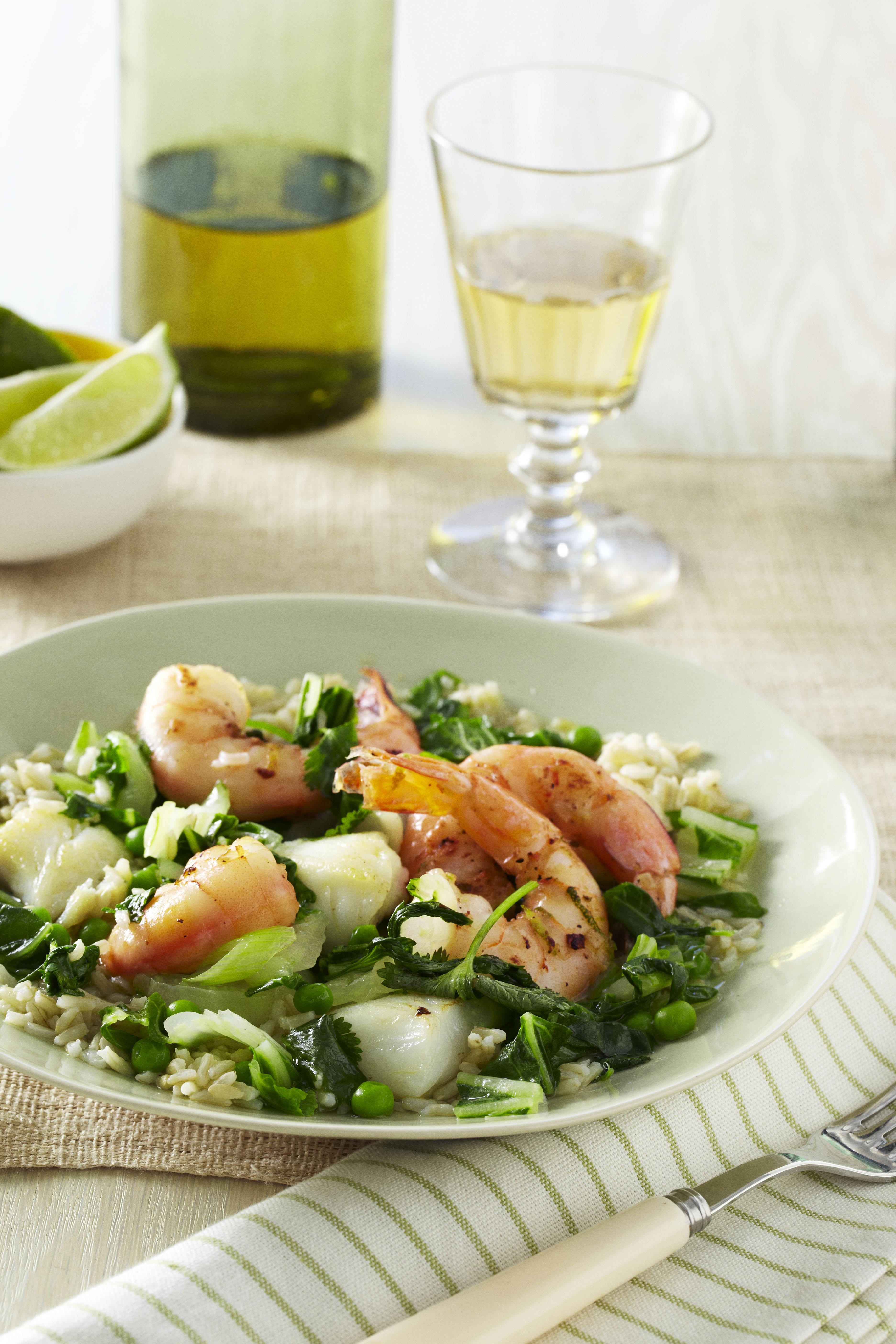 67 Easy Healthy Dinner Ideas