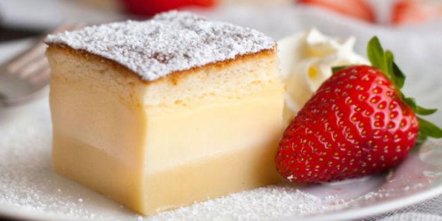 Recipes for dessert.?