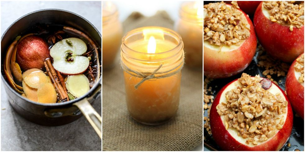 10 Cozy Ways to Make Your Home Smell Like Fall