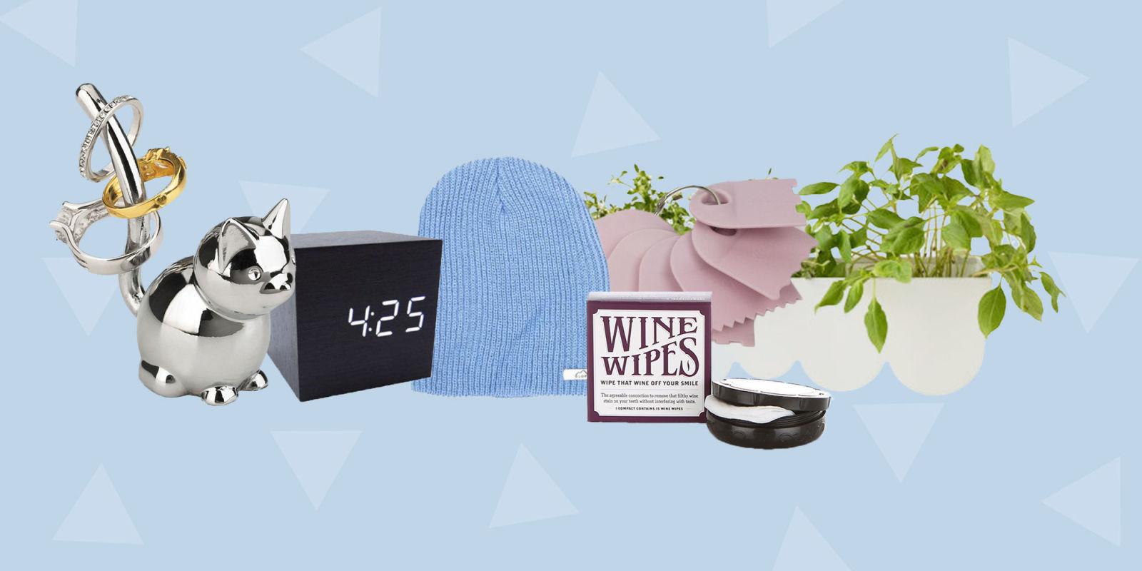 Best 28 10 Dollar Christmas Gift Ideas Pretty Crafty