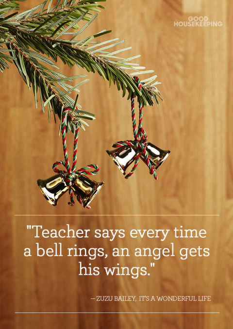 17 Best Christmas Quotes of All Time - Festive Holiday Sayings