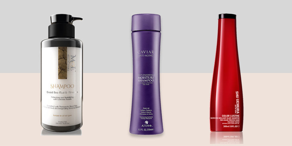 10 best shampoos for colored hair safe products for dyed color 10 photos pmusecretfo Choice Image