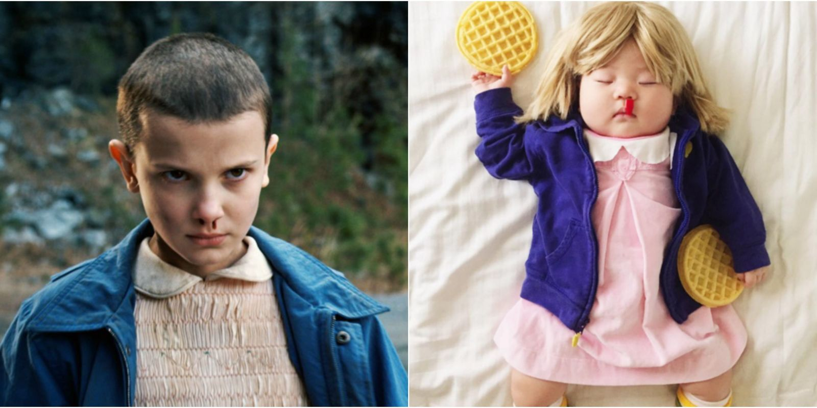 Eleven From 'Stranger Things' Will Be 2016's Most Popular ...