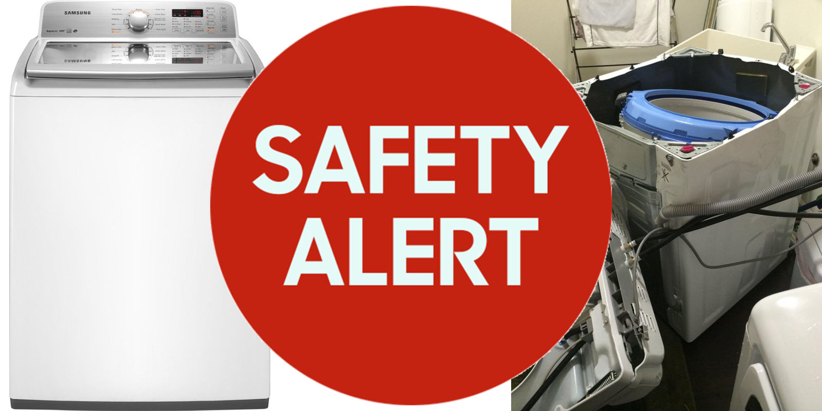 The best top load washer on the market - Samsung Washing Machines Recalled Due To Risk Of Explosion Samsung Top Loader Recall
