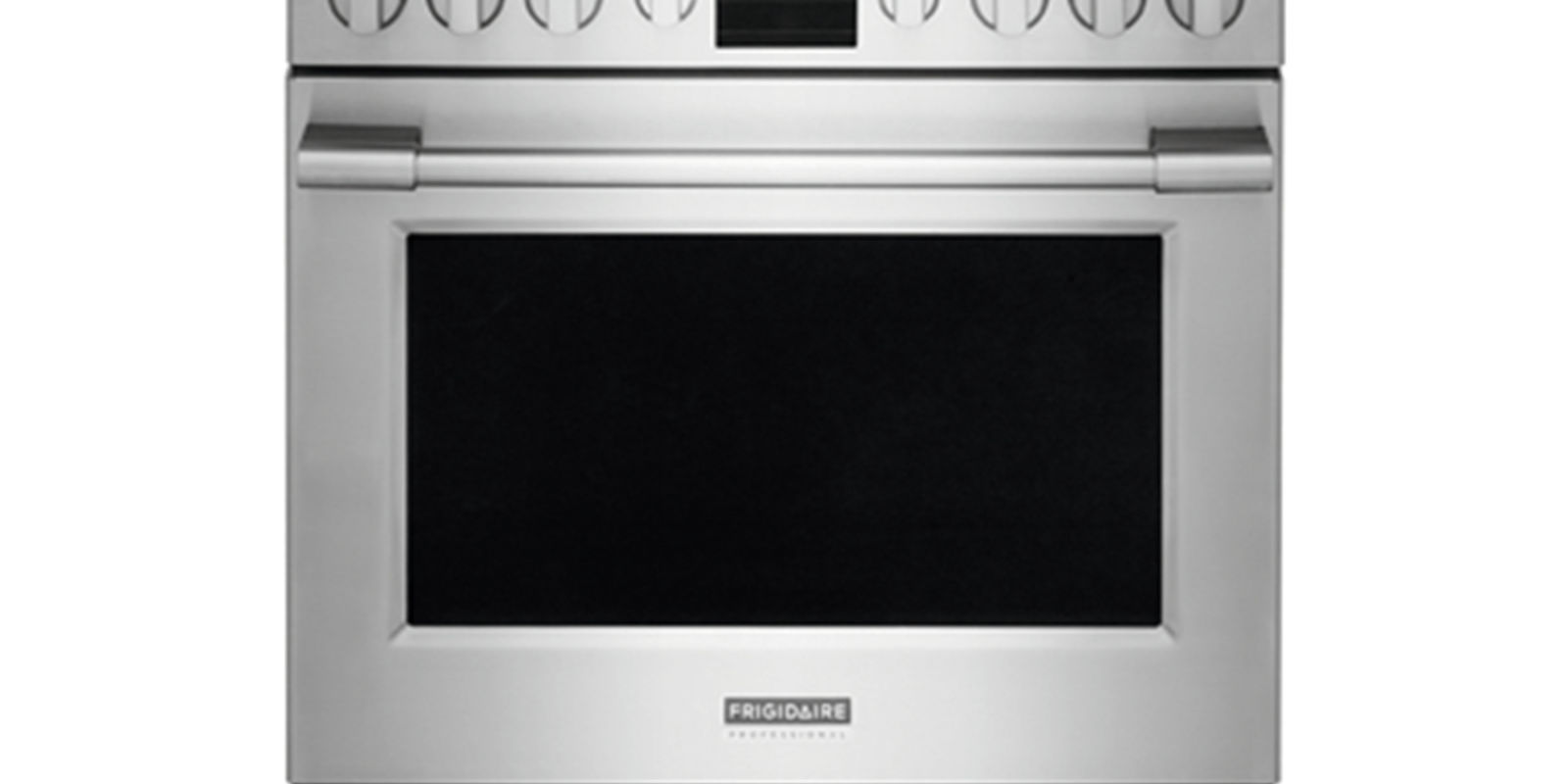 frigidaire gas stove fggf3054mf Frigidaire oven fgf328gmd wont heat up all the stove top gas burners work fine, the bottom glows like it is working, and the oven will get warm it.