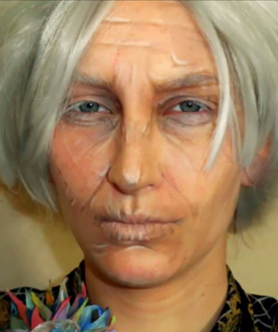 How To Apply Makeup At Any Age