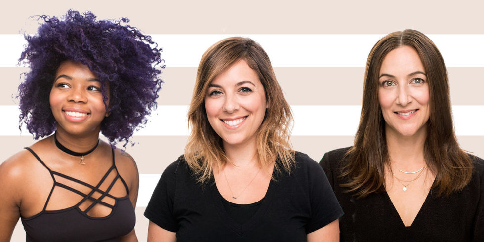 Fall Hair Color Ideas Straight From Pinterest