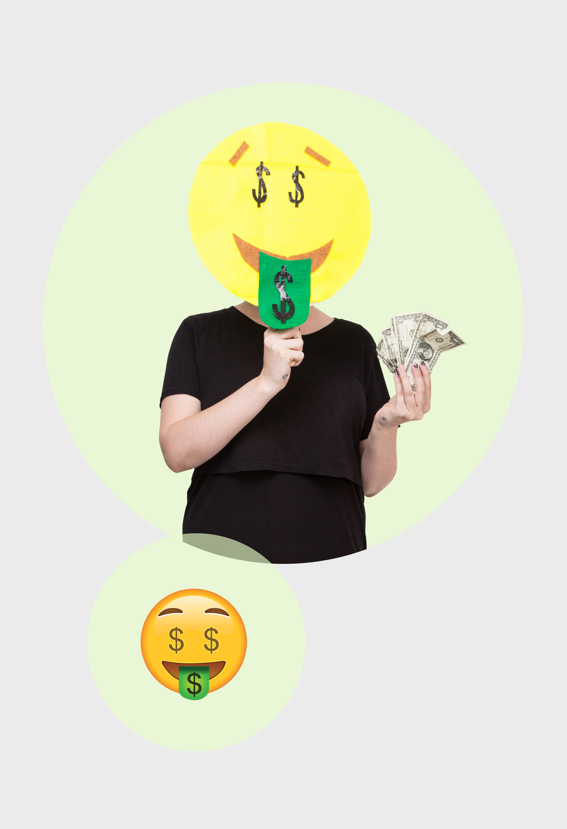 26 diy emoji costumes for halloween 2017 great ideas for