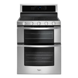Double Oven Electric Range Reviews 2013 Maytag Gemini Double Oven