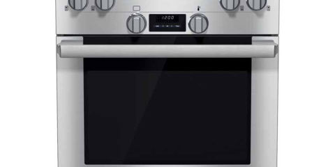 Blomberg 30 Stainless Steel Gas Range Bgr30420ss Review