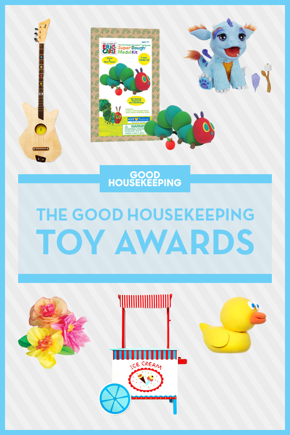 Toys For Awards : Best toys for the holidays good housekeeping toy awards