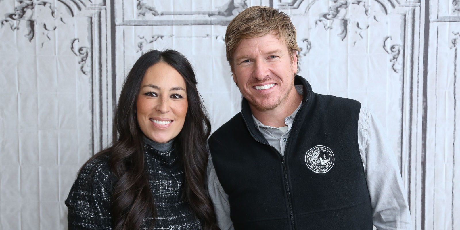 Chip And Joanna Gaines Won't Give Their Children Cell