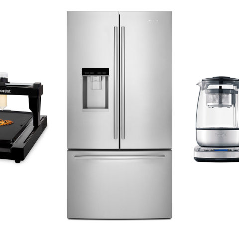 Appliance reviews best small appliances for High tech kitchen appliances