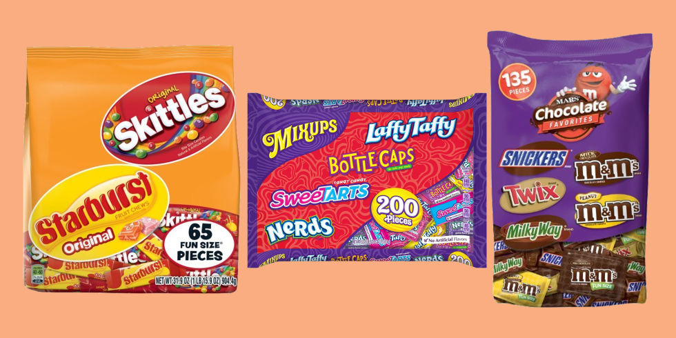 Where to Buy the Cheapest Halloween Candy This Year - Best ...