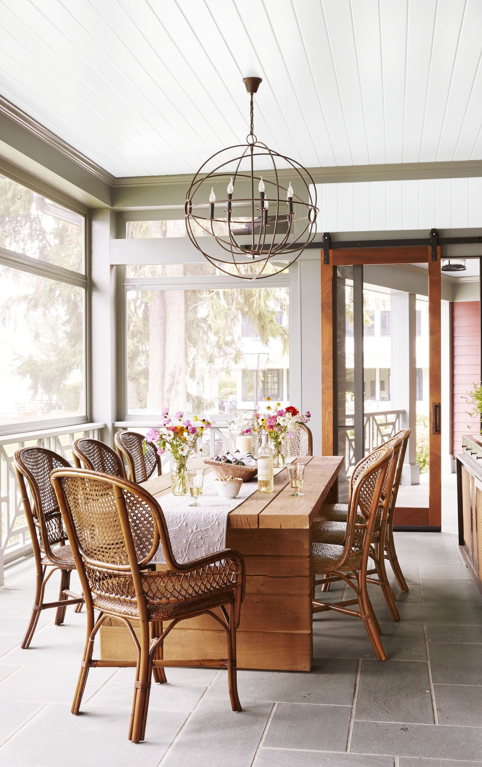 Pinterest dining room decorating