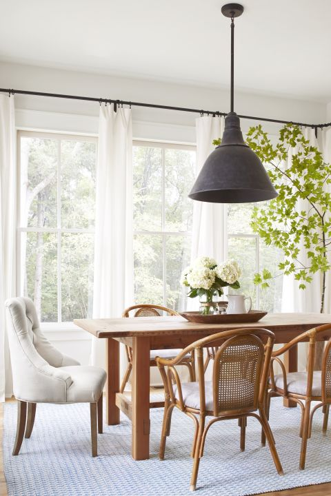 dining room decorating ideas - pictures of dining room decor