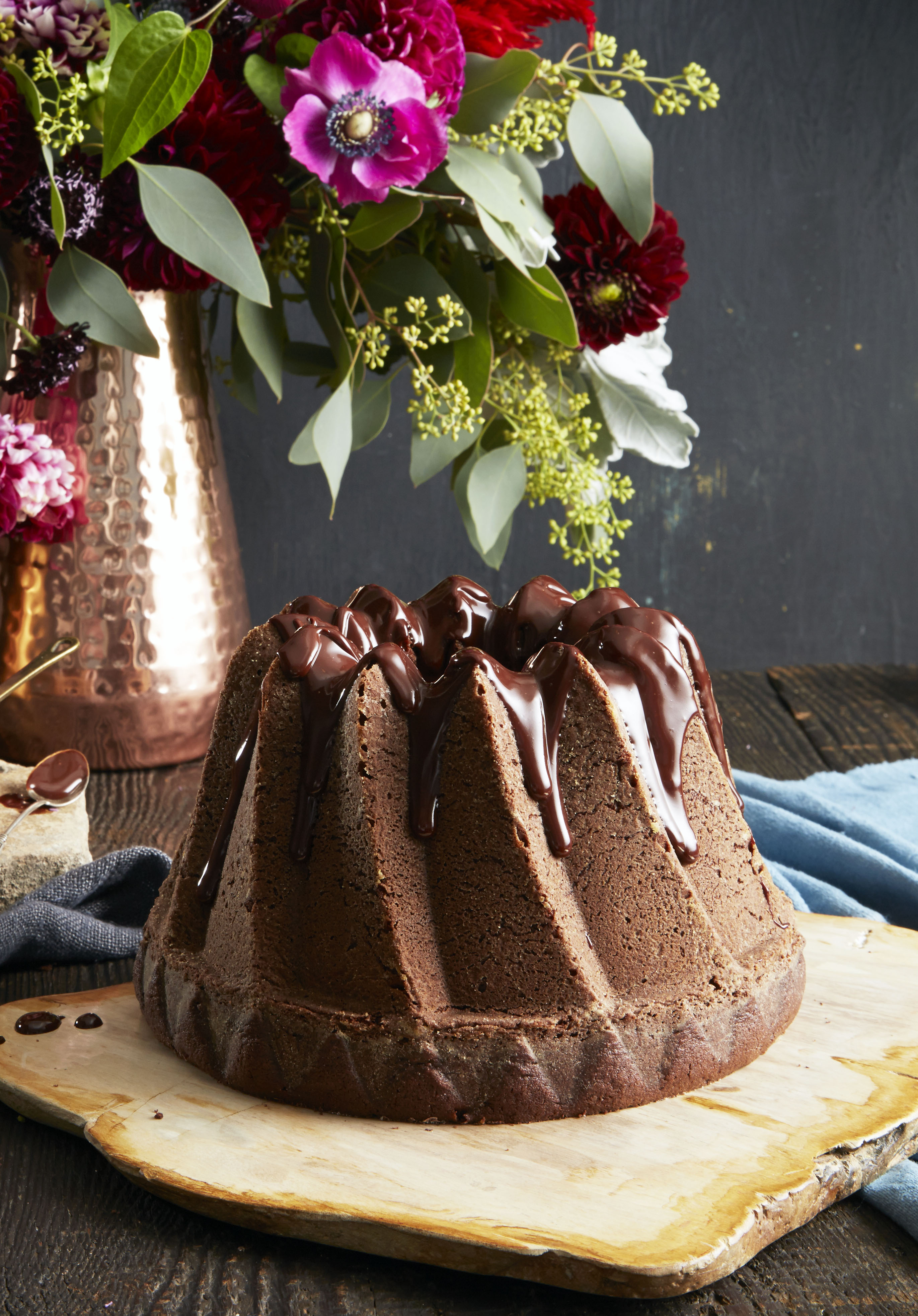 30 Best Chocolate Cake Recipes - How to Make a Chocolate Cake