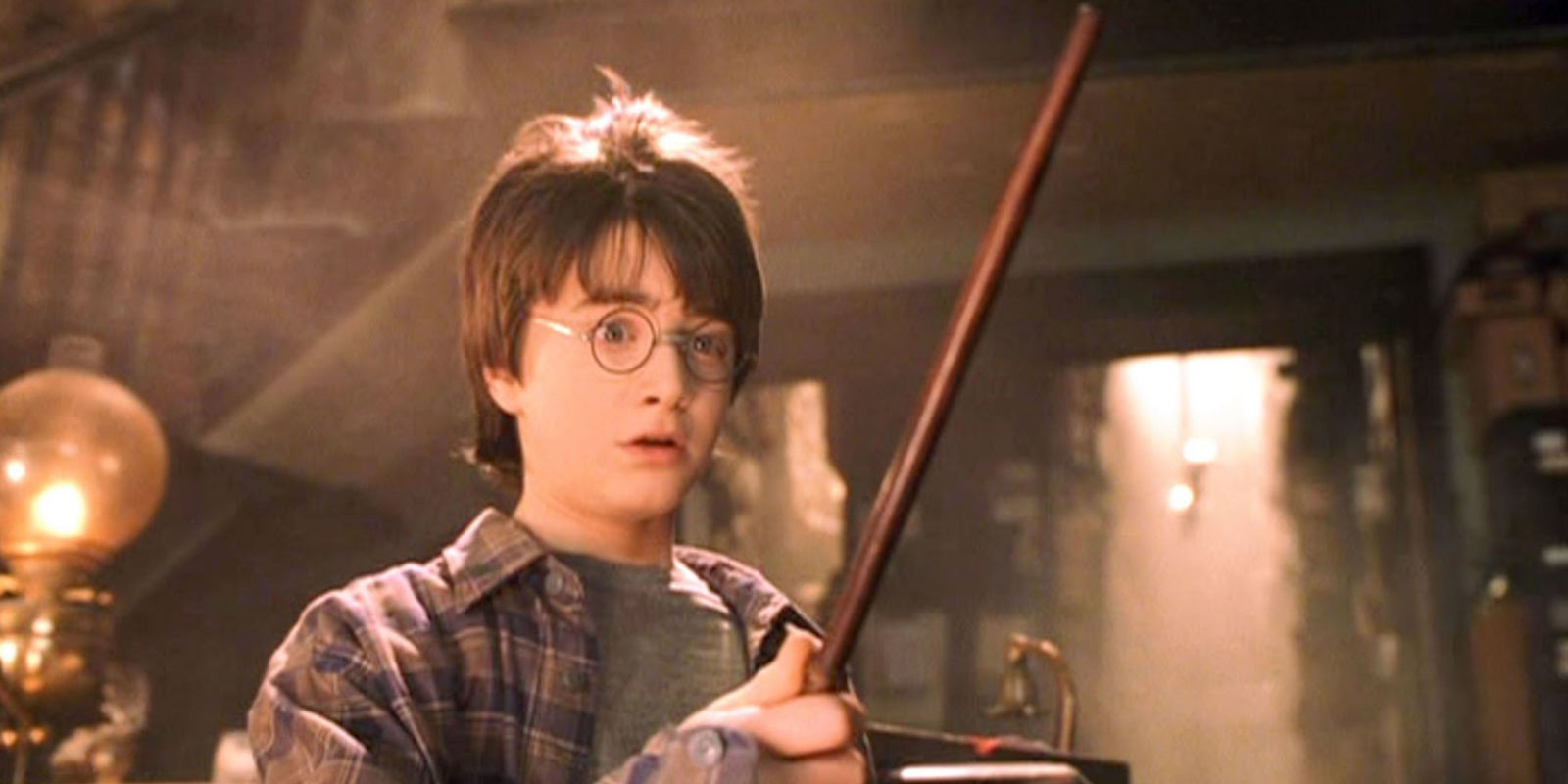 You Can Turn Your Phone Into A Harry Potter Wand Harry