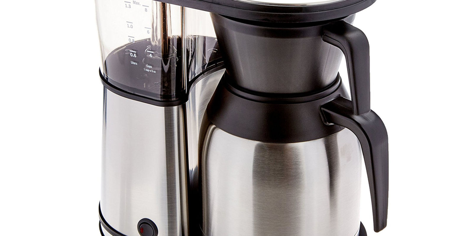 Bonavita Coffee Maker Cleaning