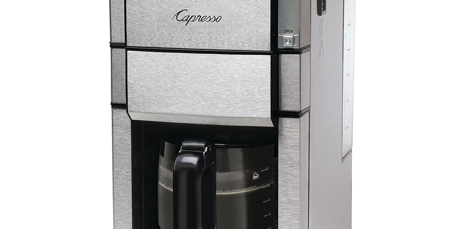 Kitchen Cabinet Makers Reviews Williams Sonoma Open Kitchen Coffeemaker Review Price And Features