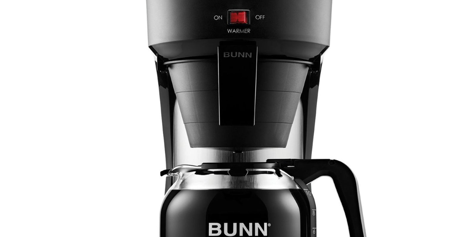 Good Housekeeping Coffee Maker Ratings : Bunn Speed Brew Coffeemaker Review, Price and Features