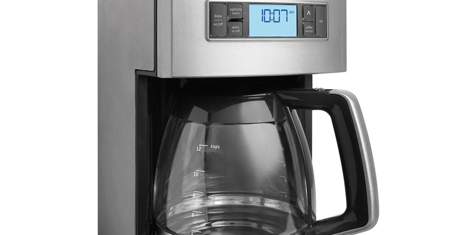 Frigidaire Professional Coffeemaker Review, Price and Features